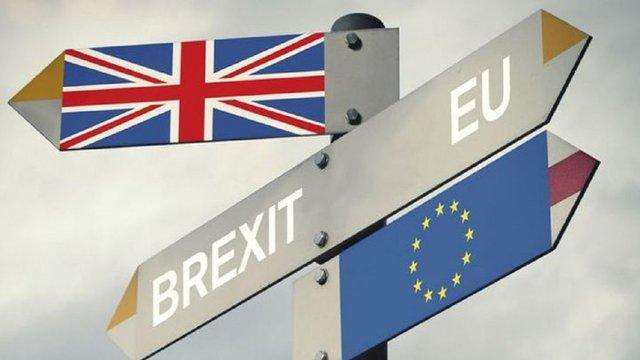 Європарламент остаточно ратифікував угоду про Brexit
