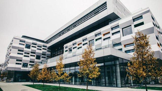 УКУ очолив рейтинг вишів з найбільшим середнім балом ЗНО при вступі