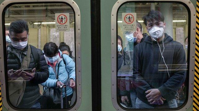 Кількість жертв коронавірусу 2019-nCoV у Китаї перевищила 250 людей