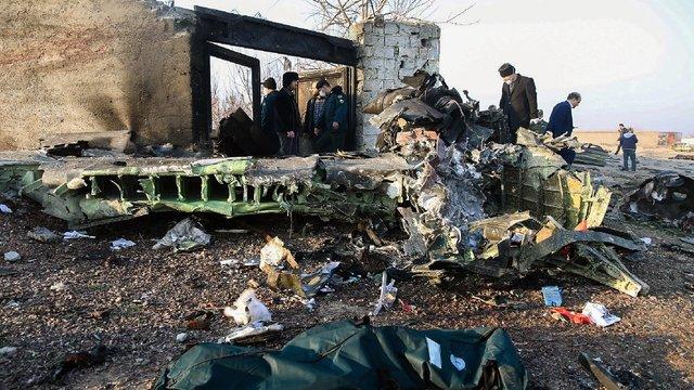 ТСН опублікувала розмову іранського диспетчера з пілотом, який бачив збиття літака МАУ
