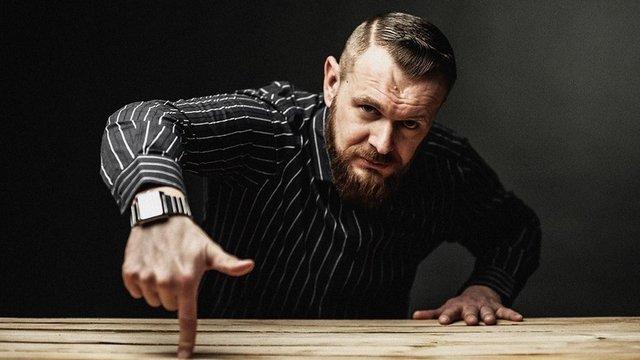 Олександр Положинський припиняє виступи з гуртами «Тартак» і «Був'є»