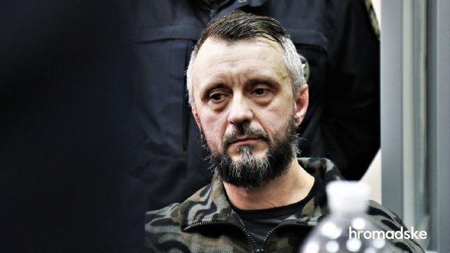 Суд продовжив арешт підозрюваним у справі Шеремета Андрію Антоненку та Яні Дугарь