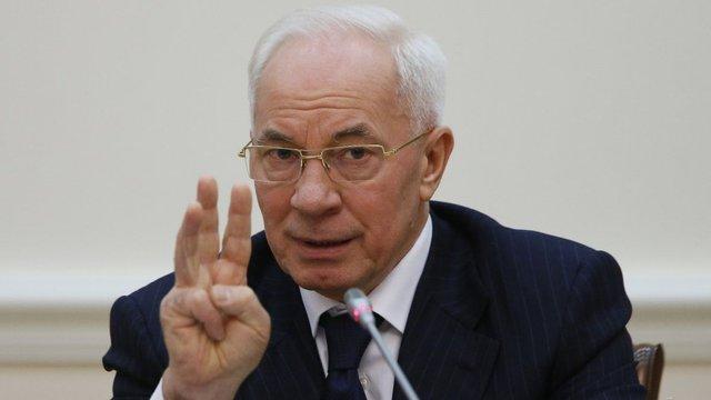 Антикорупційний суд розгляне справу екс-прем'єра Миколи Азарова