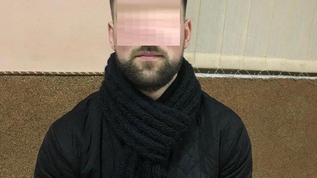 У Шегинях затримали українця за спробу виїхати за кордон з паспортом брата-близнюка