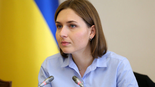 Міністерка освіти Ганна Новосад розкритикувала «1+1» через зняті російською мелодрами