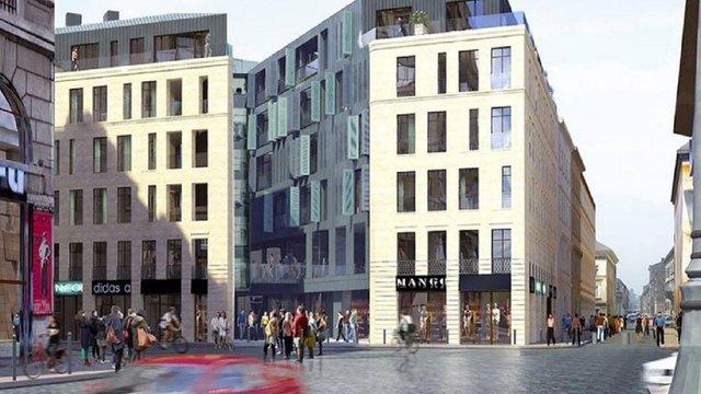 У центрі Львова збудують преміум-готель міжнародної мережі Sofitel