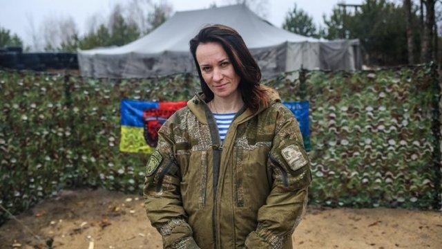 Марусю Звіробій зобов'язали носити електронний браслет