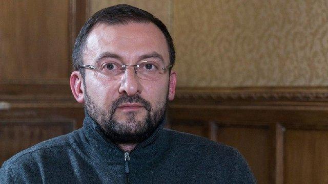 В'ячеслав Соболєв заявив про підготовку ще одного замаху на нього
