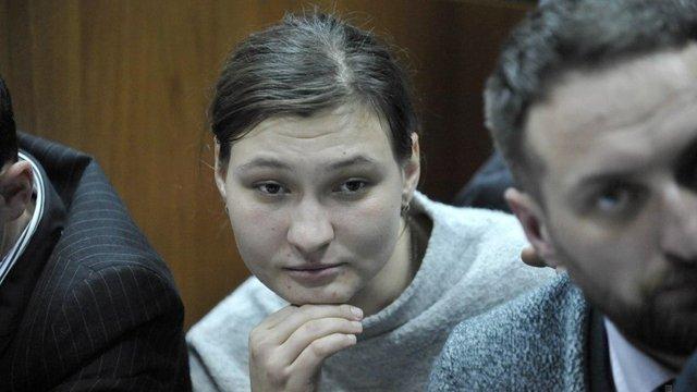 Поліція оприлюднила результати експертизи у справі Шеремета щодо Яни Дугарь