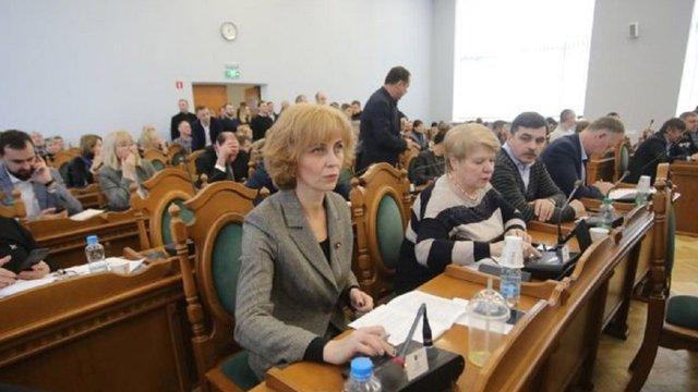Депутати підтримали запровадження в львівській мерії посад омбудсменів