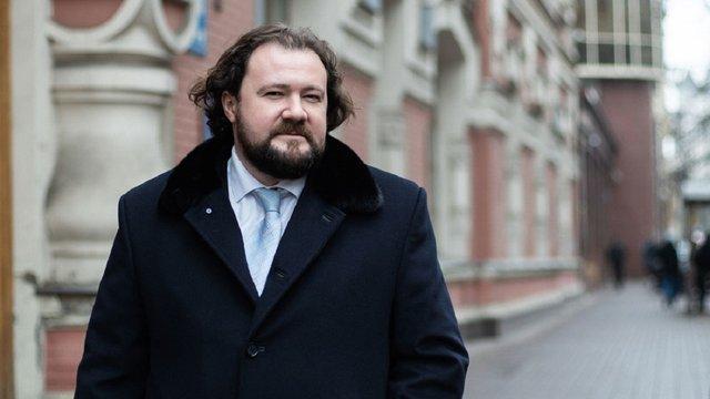 Уряд звільнив Юліана Чаплінського з посади заступника міністра розвитку громад і територій