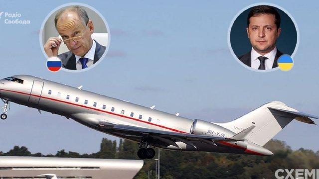 В Оман до Зеленського прилітав секретар Ради безпеки РФ Патрушев, – «Схеми»