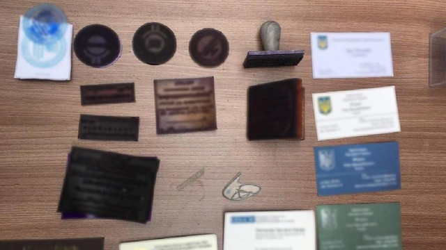 Поліція викрила шахраїв, які «продавали» керівні посади у вищих органах держвлади