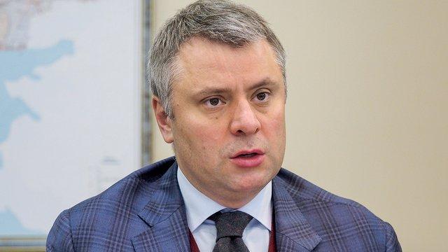 Виконавчий директор «Нафтогазу» в суді домагається премії за перемогу над «Газпромом»