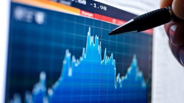 Економіка України в четвертому кварталі 2019 року зросла лише на 1,5%