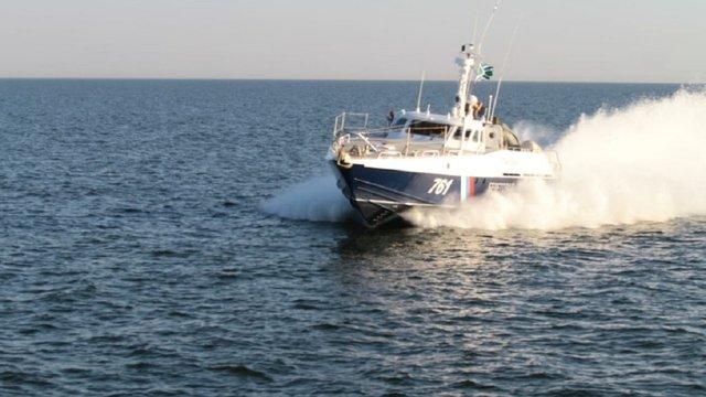 Росіяни затримали судно з українськими рибалками в Азовському морі