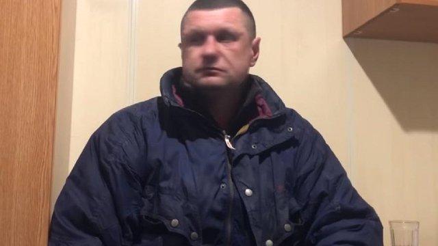 Суд в окупованому Криму заарештував українських рибалок на 10 діб