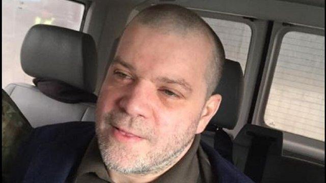Поліція затримала «смотрящого» за Запоріжжям часів Януковича Євгена Анісімова