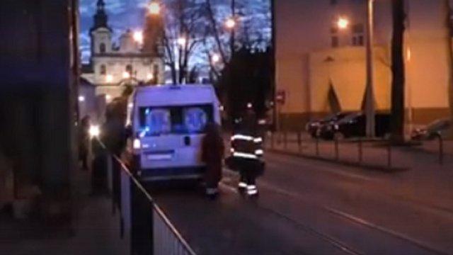 У Львові внаслідок пожежі загинув 91-річний власник квартири