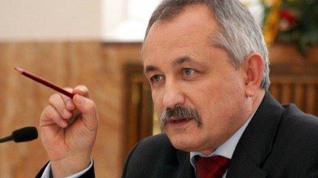 Екс-міністр регіонального розвитку Василь Куйбіда вважає неминучим укрупнення Львова