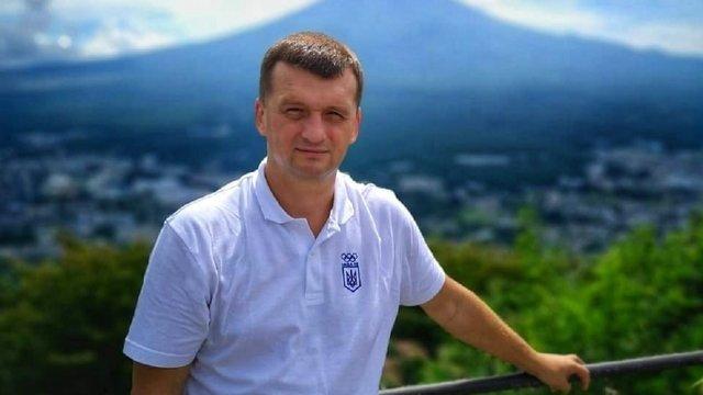 Новостворене Держагентство спорту очолив президент Української федерації карате Сергій Левчук