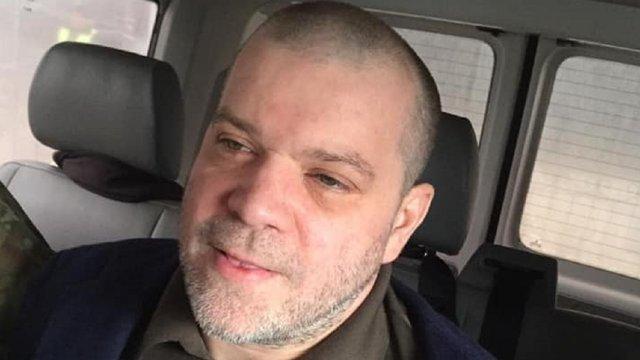 Суд арештував на два місяці «смотрящого» за Запоріжжям Євгена Анісімова