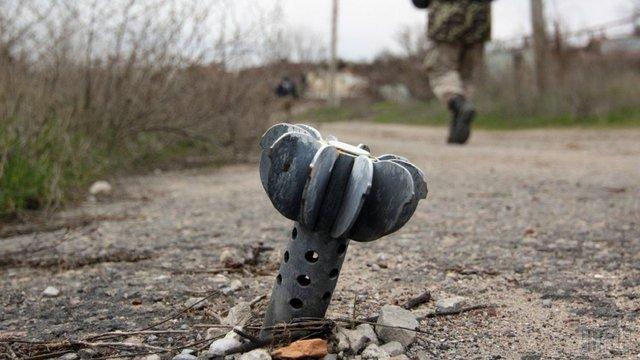 Начальник Генштабу ЗСУ розповів деталі ранкової атаки бойовиків на Донбасі