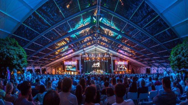 Leopolis Jazz оголосив першу п'ятірку хедлайнерів фестивалю