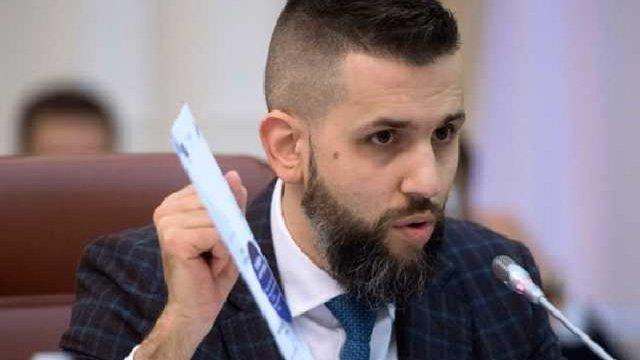 Суд зобов'язав НАБУ відкрити справу проти Максима Нефьодова
