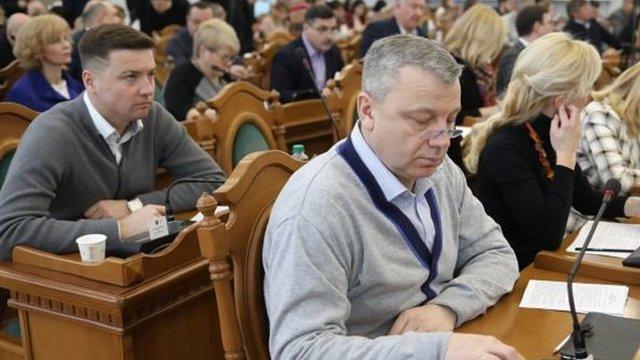 Депутати Львівської міськради виділили 5 млн грн для викупу стадіону «Торпедо»