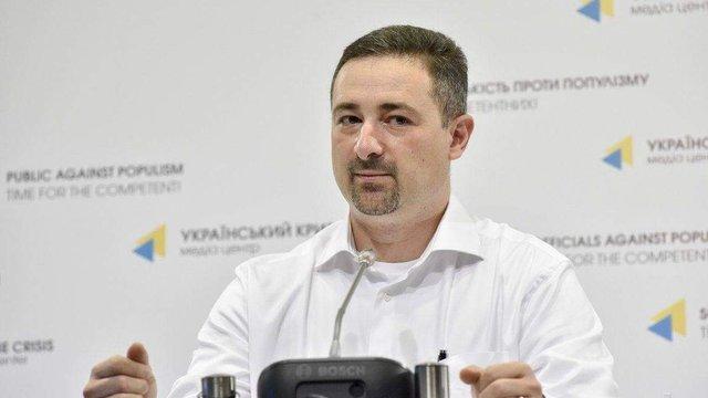 Голова «Укрпошти» Ігор Смілянський заробляє 836 тис. грн щомісяця