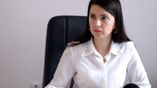 Колишню заступницю прокурора Львівщини остаточно звільнили з органів прокуратури