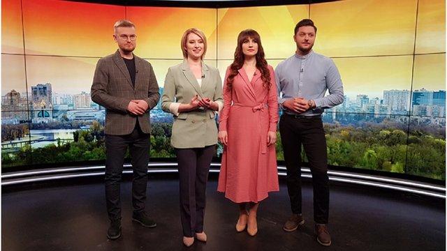 На 24 каналі стартує нове ранкове телешоу