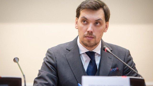 Гончарук заявив, що уряд приховував місце карантину задля безпеки евакуйованих з Китаю