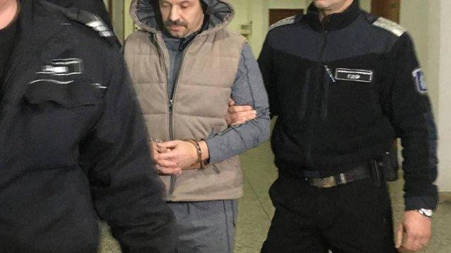 Болгарія дозволила екстрадицію організатора вбивства Катерини Гандзюк