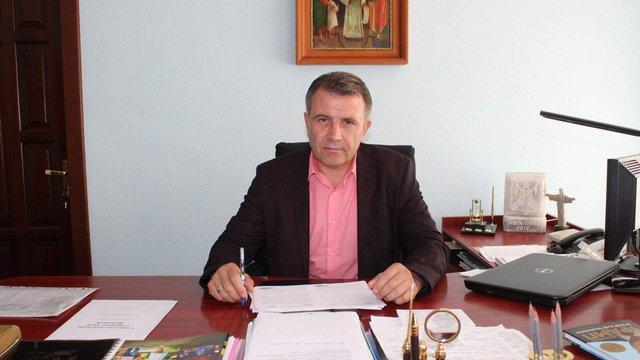 Фігурант справи про сепаратизм претендує на посаду судді Конституційного суду