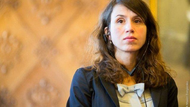 ДБР підозрює екс-депутатку Тетяну Чорновол у перешкоджанні діяльності журналіста