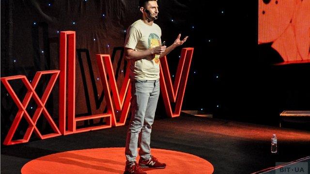 У Львові відбудеться конференція TEDxLviv про дух часу