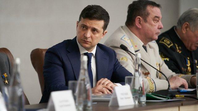 Зеленський доручив обмежити імпорт  електроенергії та вугілля