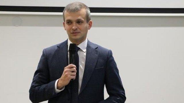 Василь Лозинський став першим заступником міністра розвитку громад