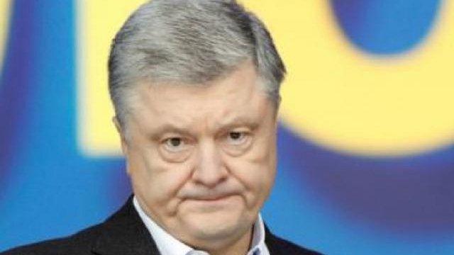 Апеляційний суд відхилив скаргу адвокатів Порошенка на його примусовий допит у ДБР