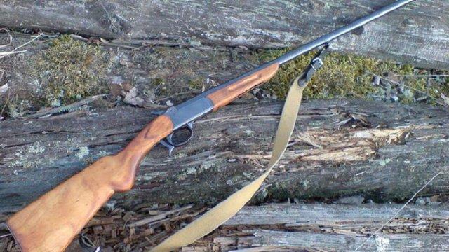 На Львівщині батько застрелив сина з мисливської рушниці