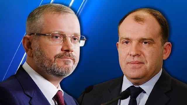 Суд закрив кримінальні справи проти екс-регіоналів Вілкула і Колєснікова