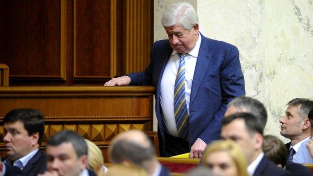ДБР відкрило провадження через тиск Джо Байдена на Віктора Шокіна