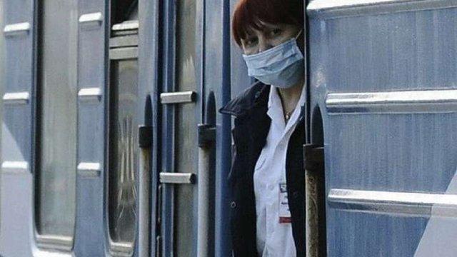 На вокзалах підготували приміщення для пасажирів із підозрою на коронавірус