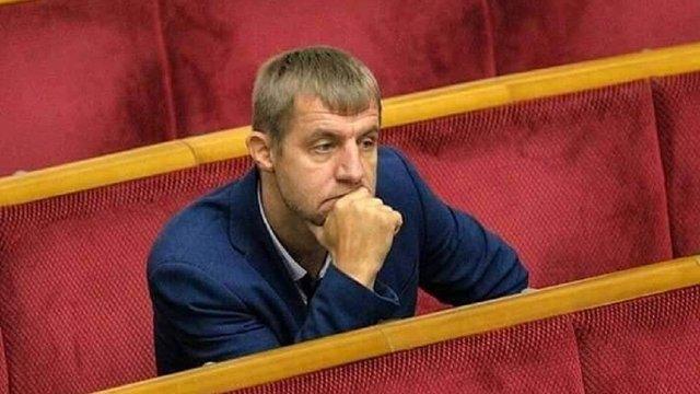 Екс-депутат Верховної Ради Михайло Гаврилюк влаштувався таксистом у Києві