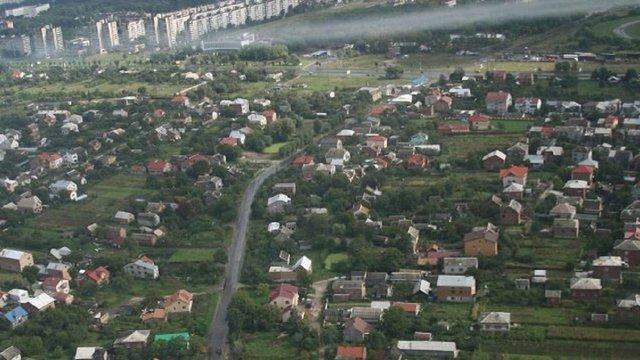 Частина мешканців села Сокільники готова приєднатися до Львівської ОТГ