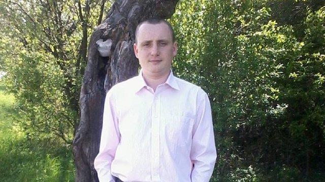 Головою Дрогобицької РДА став 37-річний методист народного дому