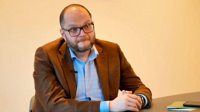 Міністр культури пообіцяв допомогти «Суспільному» погасити борг перед Euronews