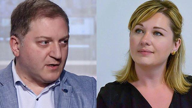 Нардепа від ОПЗЖ спіймали на брехні щодо слів французької колеги